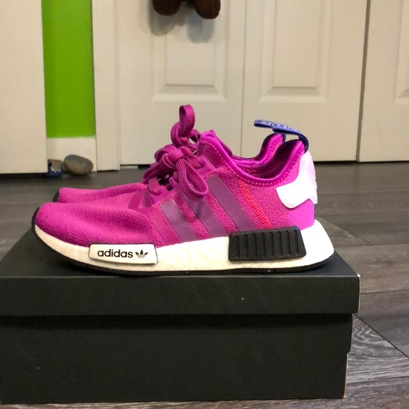 adidas Other - NMD_r1 W